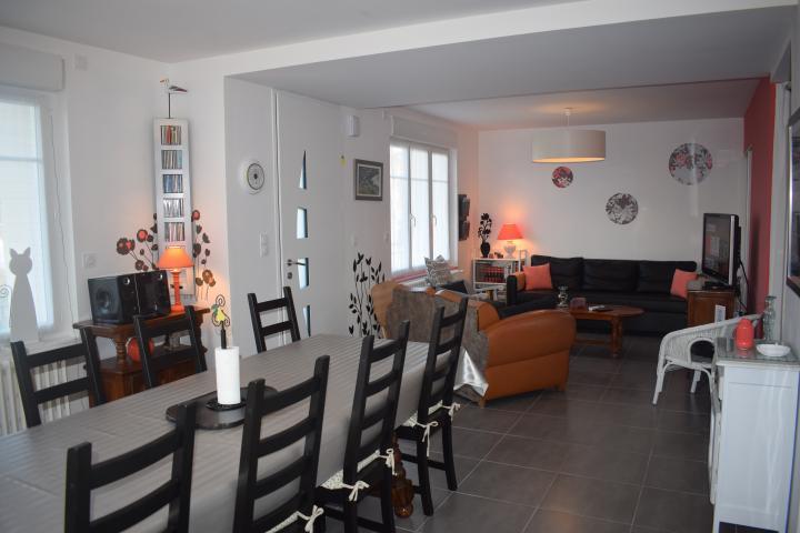 Location Maison Vacances LANDUNVEZ (6)