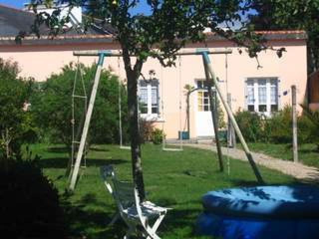 Location Maison Vacances FOUESNANT (1)