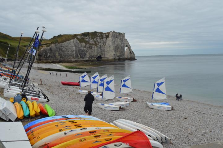 Location Gîte Vacances FÉCAMP (10)