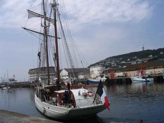 Location Gîte Vacances FÉCAMP (11)