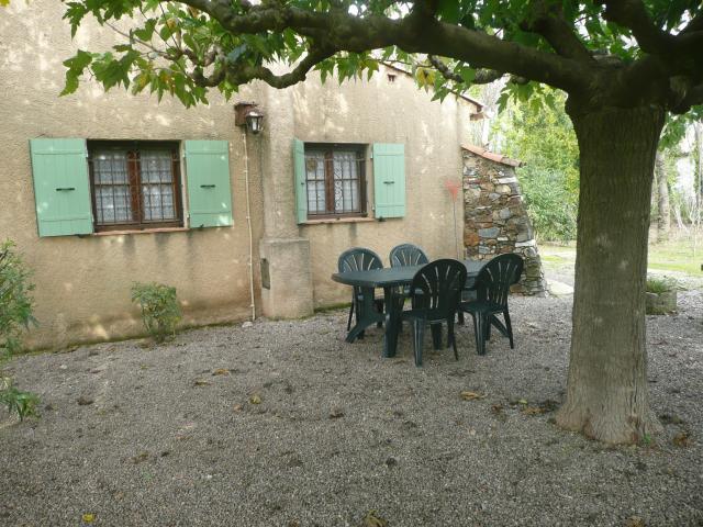 Location Gîte Vacances GRIMAUD (1)