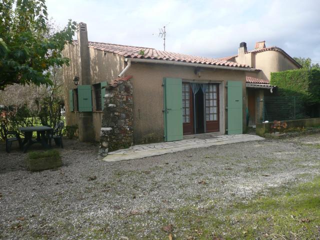 Location Gîte Vacances GRIMAUD (2)