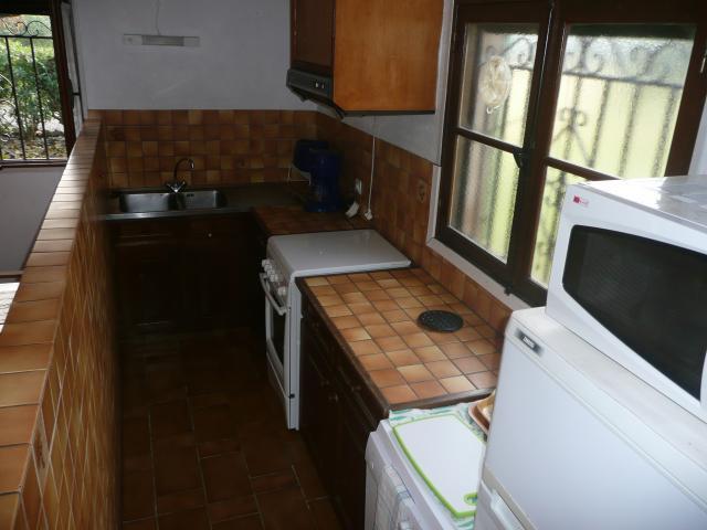 Location Appartement Vacances GRIMAUD (4)