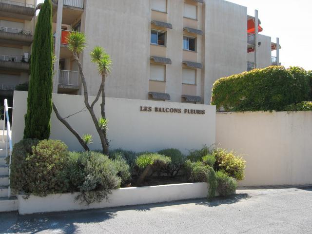 Location Appartement Vacances SAINTE MAXIME (2)