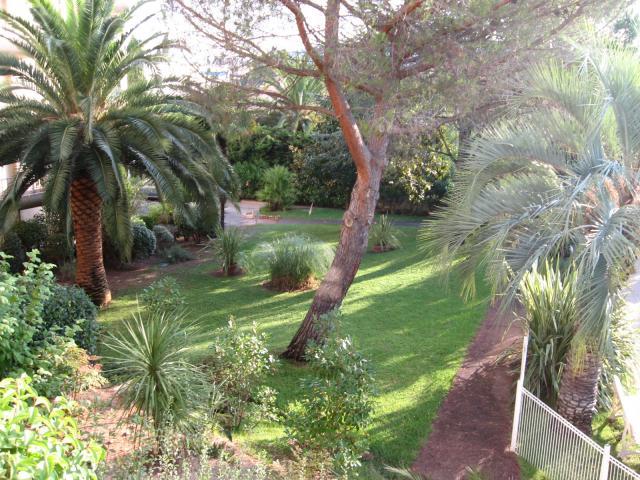 Location Appartement Vacances SAINTE MAXIME (4)