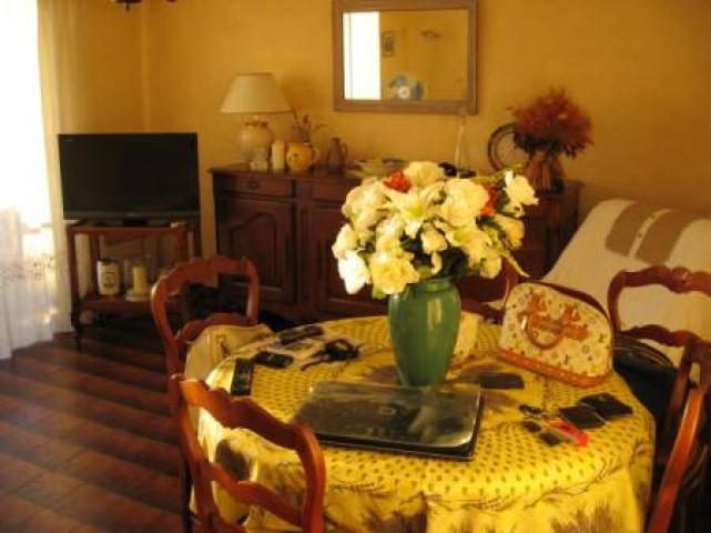 Location Appartement Vacances SAINTE MAXIME (8)