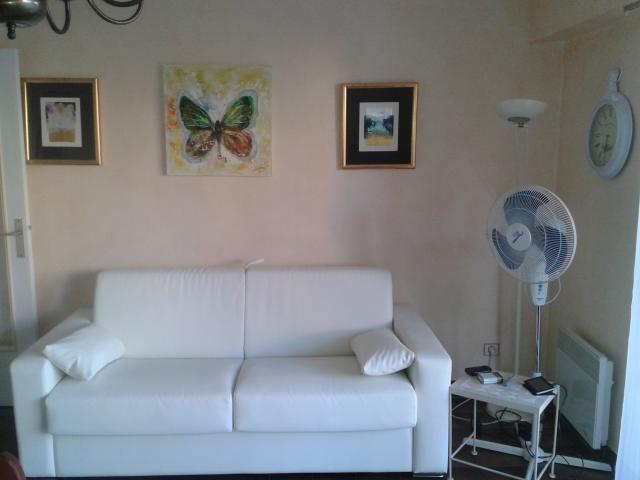 Location Appartement Vacances SAINTE MAXIME (9)
