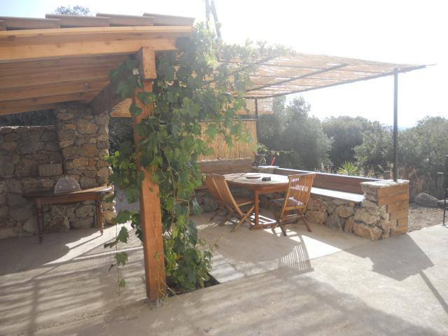 Location vacances URTACA maison 4 personnes