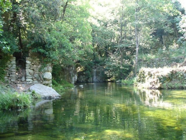 Location Maison Vacances URTACA (10)