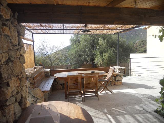 Location Maison Vacances URTACA (3)