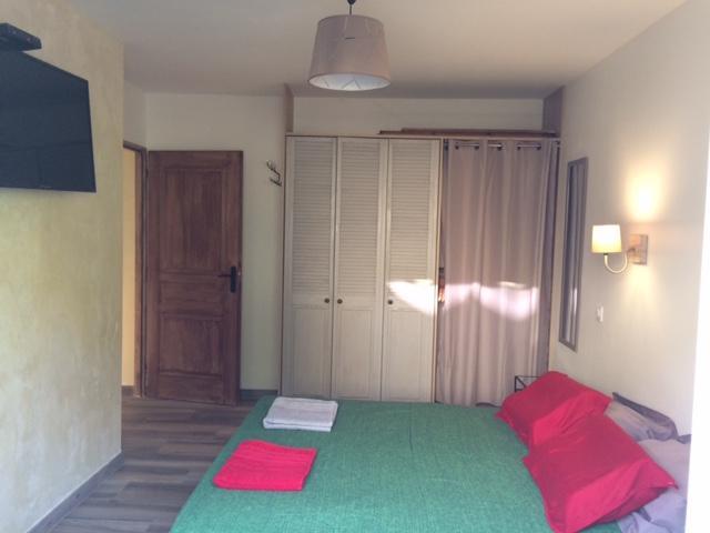 Location Maison Vacances URTACA (6)