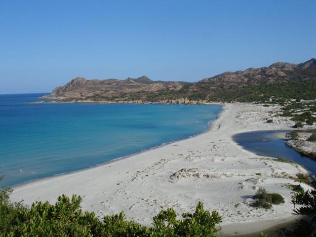 Location Maison Vacances URTACA (9)