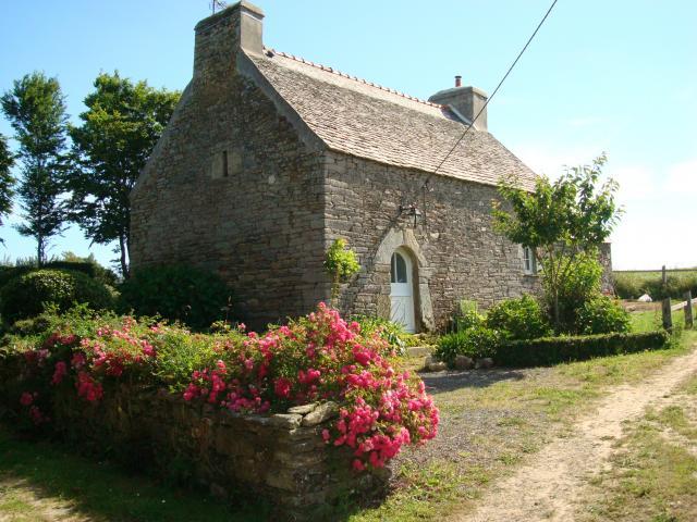 Location Gîte Vacances GUIMAËC (8)