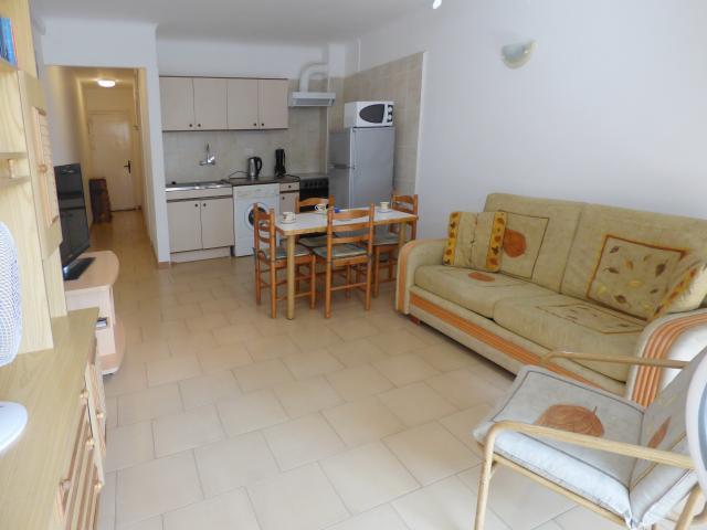 Location vacances ROSES appartement 4 personnes