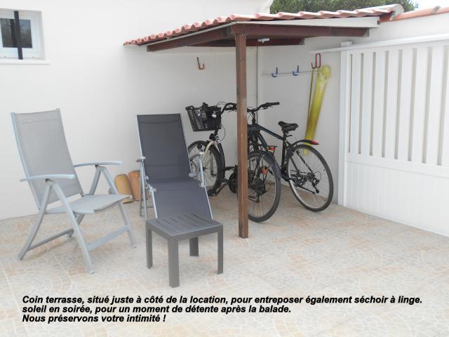 Location Maison Vacances SAINT MARTIN DE RÉ (4)