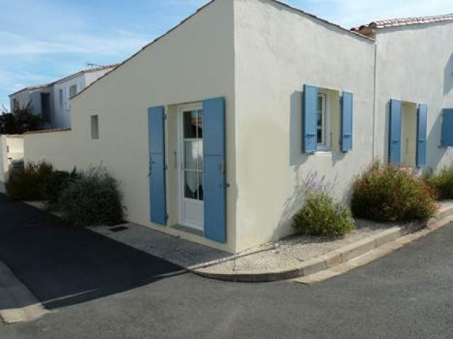 Location Maison Vacances SAINT MARTIN DE RÉ (6)