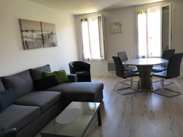 Location vacances ROCHEFORT appartement 4 personnes