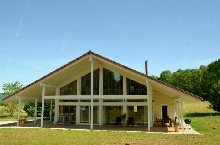 Location Maison Vacances MARIGNY (1)