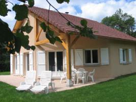 Location Maison Vacances MARIGNY (4)