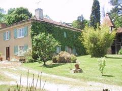 Location Gîte Vacances CAZAUBON (1)