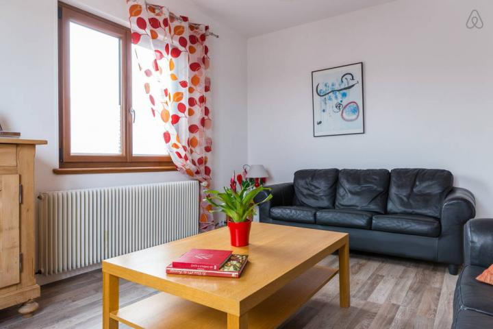 Location Appartement Vacances HUNAWIHR (3)