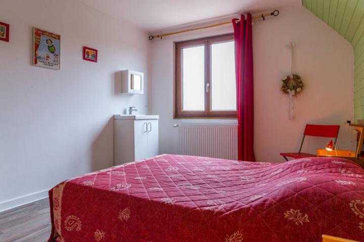 Location Appartement Vacances HUNAWIHR (5)