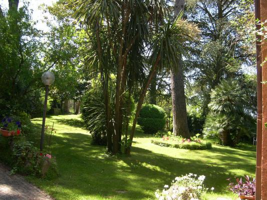 Location Villa Vacances FORMELLO (10)