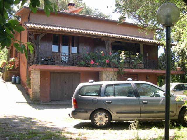 Location Villa Vacances FORMELLO (11)