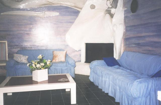 Location Villa Vacances FORMELLO (2)