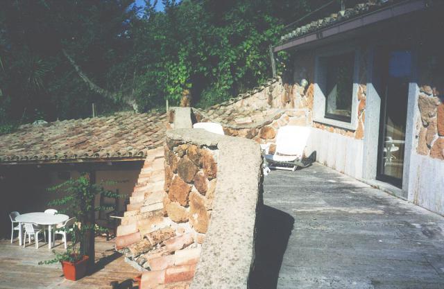 Location Villa Vacances FORMELLO (3)