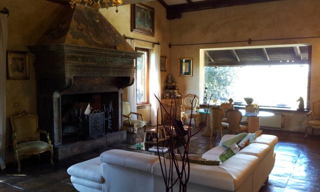 Location Villa Vacances FORMELLO (4)