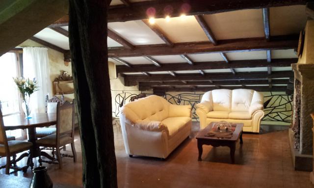 Location Villa Vacances FORMELLO (5)