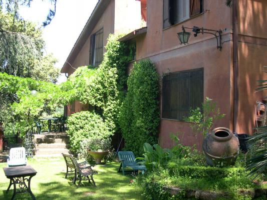 Location Villa Vacances FORMELLO (7)