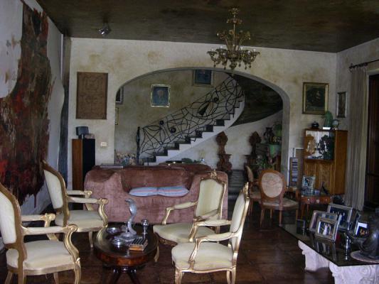 Location Villa Vacances FORMELLO (9)