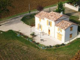 Location Maison Vacances CASTELNAU MONTRATIER (1)