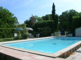 Location Ferme Vacances PERNES LES FONTAINES (5)