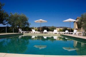 Location vacances MALAUCÈNE villa 4 personnes