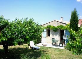 Location Maison Vacances MALAUCÈNE (1)