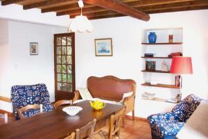 Location Maison Vacances MALAUCÈNE (2)