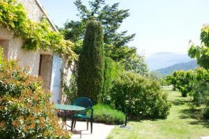 Location Maison Vacances MALAUCÈNE (3)