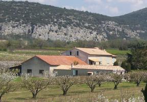 Location Maison Vacances MALAUCÈNE (4)