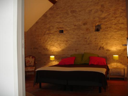 Location Gîte Vacances ATTRAY (4)