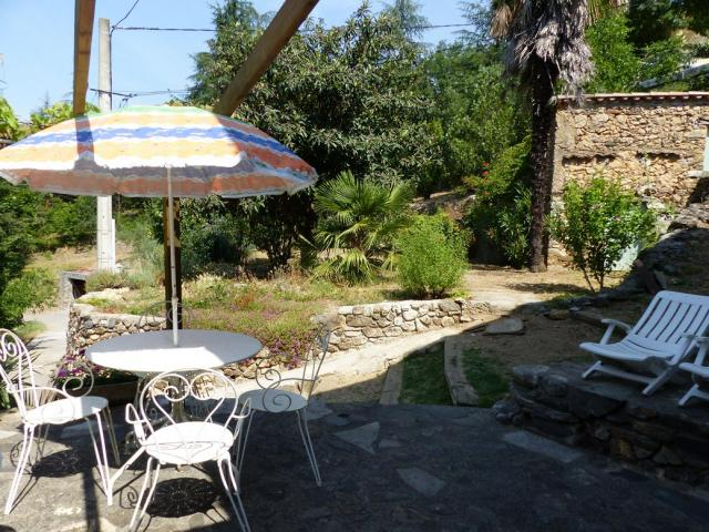 Location vacances SAINT LAURENT LE MINIER maison 4 personnes