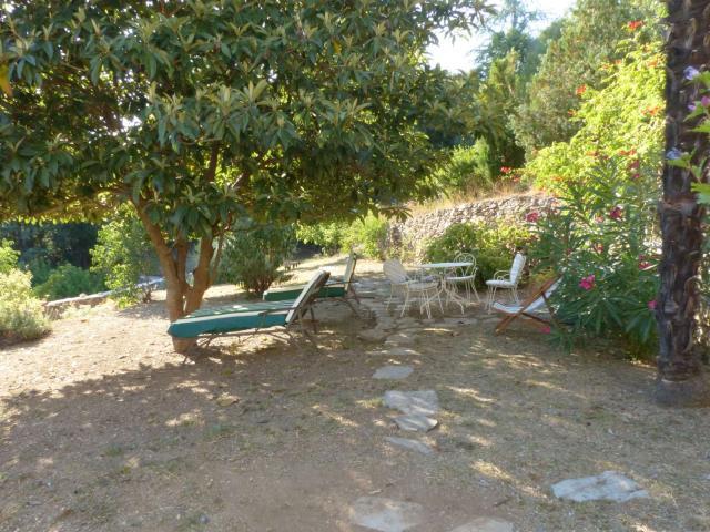 Location Maison Vacances SAINT LAURENT LE MINIER (2)