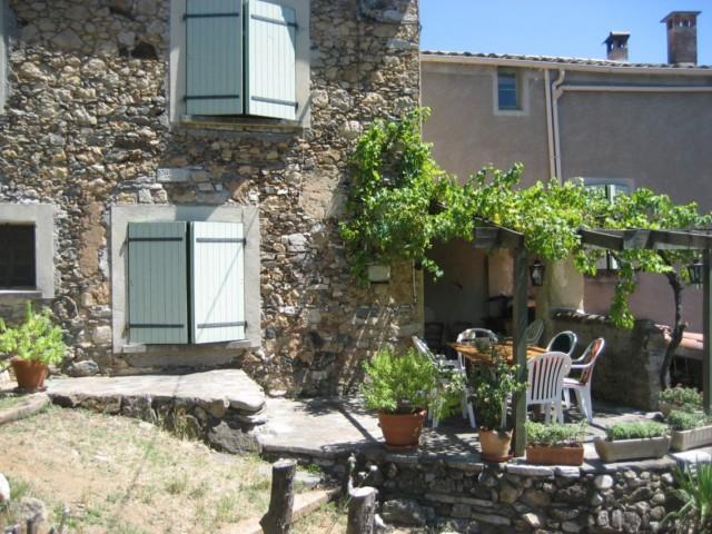 Location Maison Vacances SAINT LAURENT LE MINIER (3)