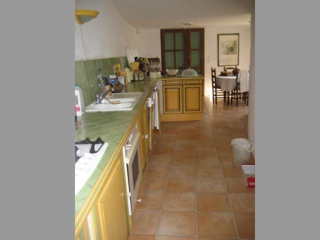 Location Maison Vacances SAINT LAURENT LE MINIER (4)