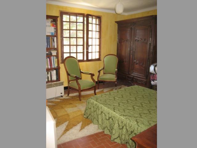 Location Maison Vacances SAINT LAURENT LE MINIER (5)