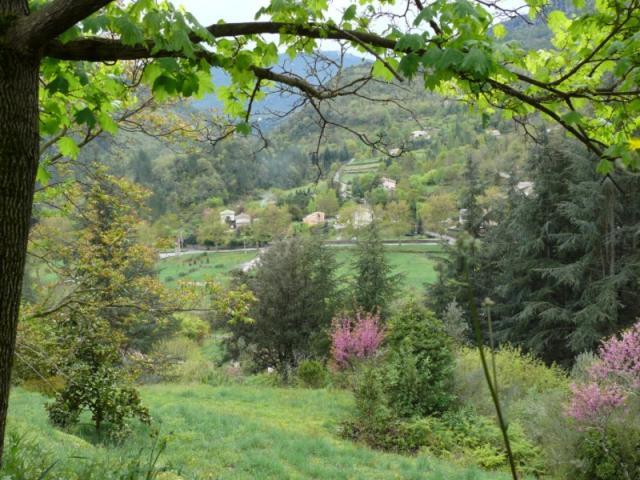 Location Maison Vacances SAINT LAURENT LE MINIER (9)