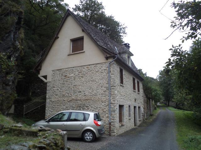 Location Gîte Vacances SÉNERGUES (1)