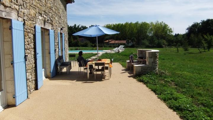 Location Maison Vacances PARCOUL (12)